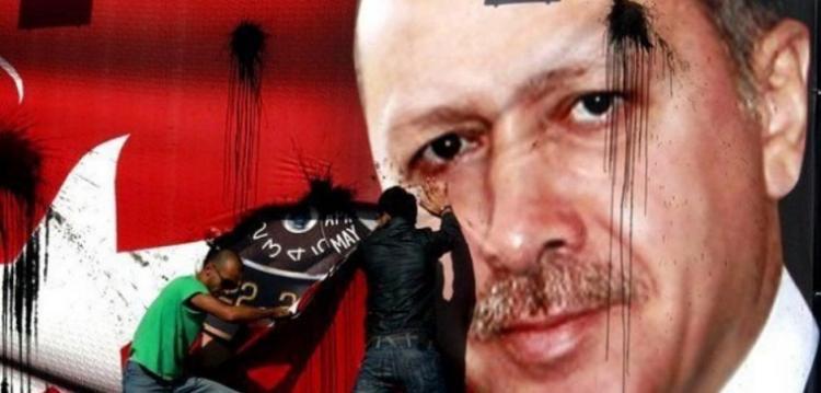 Πύρινος Λόγιος : Ελίτ της ΝΤΠ: Επιχείρηση «Διάλυση της Τουρκίας»!
