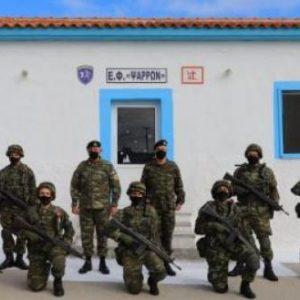 Απίστευτοι Τούρκοι: Εξέδωσαν NAVTEX για τα Ψαρά γιατί μετέβη για ευχές εκεί ο Α/ΓΕΕΘΑ! «Δεν πρέπει να υπάρχει στρατός»