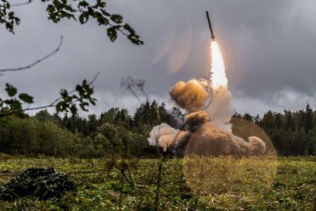 """Σφοδρά """"πυρά"""" Ρωσίας σε Βουλγαρία-Ρουμανία: """"Οι ΗΠΑ μετέφεραν πυρηνικά στις χώρες σας""""."""