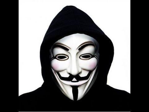 "Anonymous: Προετοιμαστείτε τώρα! Δεν θέλουν να ξέρετε – ""Παρακολουθήστε μέσα στις επόμενες 24 ώρες""."
