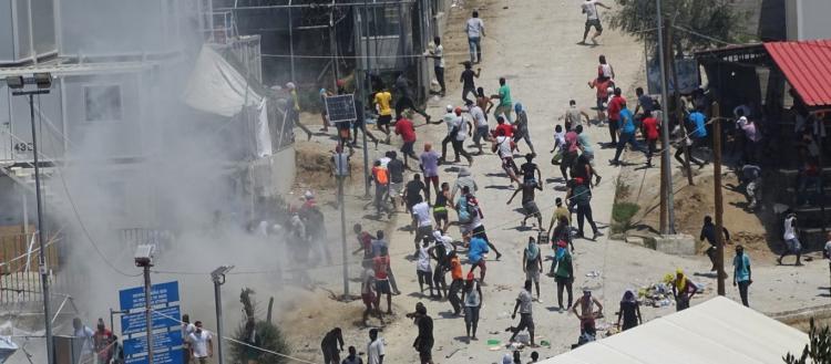 Σοκ στον Έβρο: Παράνομοι μετανάστες μπήκαν στο Σουφλί και πυροβόλησαν τους κατοίκους – Ξέφυγαν στα βουνά!