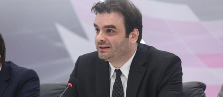 Κ.Πιερρακάκης επιβεβαιώνει «διαβατήριο» και «λίστα Πέτσα»: «Θα δίνεται αποδεικτικό ότι ο πολίτης εμβολιάστηκε»