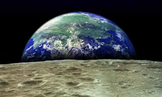 Η Σελήνη «Κρατάει» και Διατηρεί την Γη Ζωντανή. Είναι ο λόγος που ΈΦΤΑΣΕ ΩΣ ΕΔΩ
