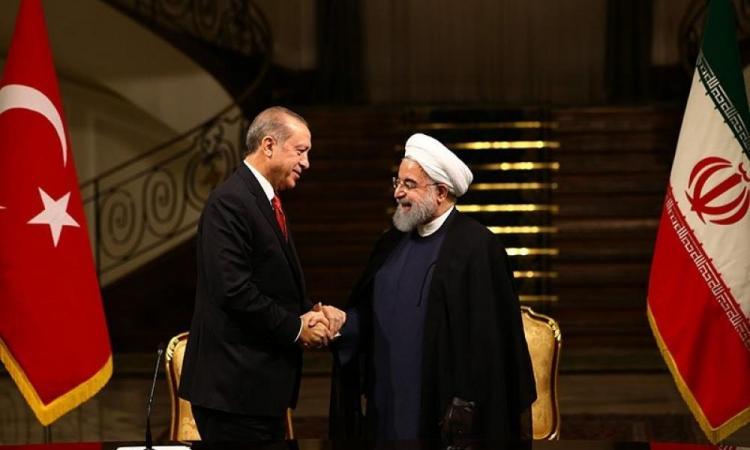 Νέα διπλωματική κρίση Ιράν-Τουρκίας: Θράσος από την Άγκυρα- Κάλεσε τον Ιρανό πρέσβη.