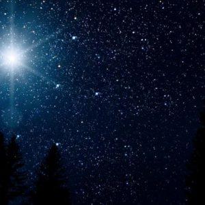 Θα εμφανιστεί το αστέρι της Βηθλεέμ στις 21 Δεκεμβρίου.