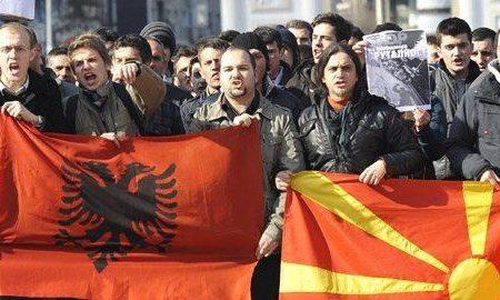 «Η διχοτόμηση της Βόρειας Μακεδονίας θα φέρει ειρήνη στην περιοχή»…
