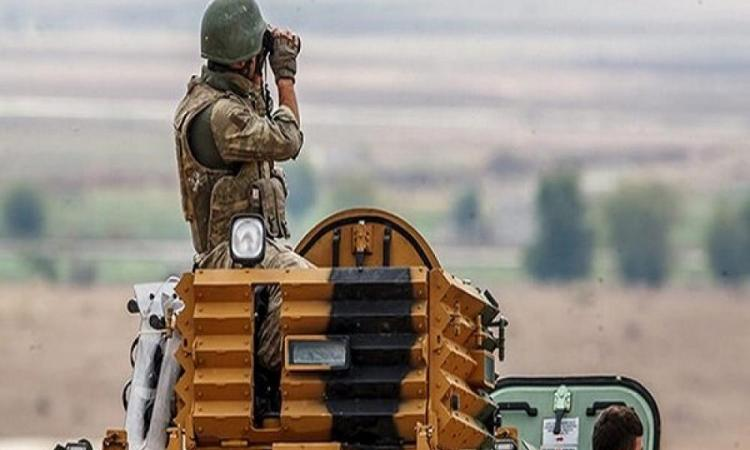 """""""Τρόμος"""" στην Άγκυρα για τη δημιουργία Κουρδιστάν – Χτίζει βάσεις και οχυρώνεται στο Β. Ιράκ η Τουρκία."""