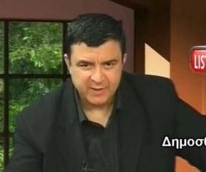 Λιακόπουλος : Πάγωσε η κοινή γνώμη από την εχθρική στάση της Πολιτείας απέναντι στους Χριστιανούς