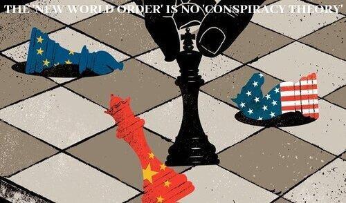 Ο Τζο Μπάιντεν και η «Νέα Παγκόσμια Τάξη»: Αυτή δεν είναι «Θεωρία συνωμοσίας» – Πίσω το 1992, ο Μπάιντεν συνέταξε ένα έγγραφο για τη Γερουσία των ΗΠΑ με τίτλο «Στο Κατώφλι της Νέας Παγκόσμιας Τάξης»