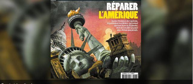 ΗΠΑ ΚΑΤΑΡΡΕΥΣΗ: Βρισκόμαστε στο χείλος ενός τρομερού εμφυλίου πολέμου λόγω διχασμού και άθλιας οικονομικής κατάστασης λέει ο δισεκατομμυριούχος Ray Dalio.