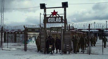 Καλώς ήλθατε στο Gulag του 2021