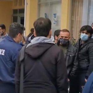 Αναβρασμός με αλλοδαπούς στην Σπάρτη! «Προσοχή» η Αστυνομία, συλλήψεις ΜΟΝΟ στα Θεοφάνεια, vid