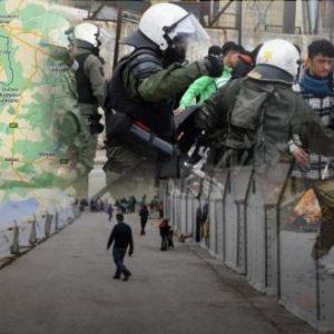 Αλλάζουν τον πληθυσμό της Ελλάδας μέσα στην καραντίνα – Νέες πόλεις αλλοδαπών σε Καβάλα & Ορεστιάδα (βίντεο-σοκ)