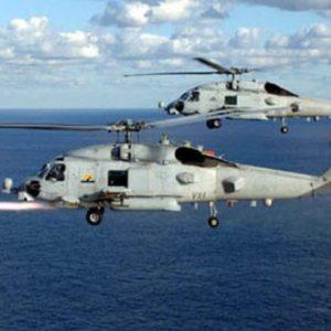 """Τα ΜΗ-60R είναι το """"αντίδοτο"""" στα 6 υποβρύχια που θα αποκτήσει η Τουρκία"""