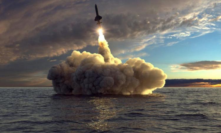 """Στόχος του Πούτιν Εύξεινος Πόντος-Βόσπορος – """"Έτοιμα"""" τακτικά πυρηνικά όπλα για παν ενδεχόμενο."""