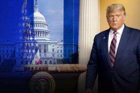 Οι Δημοκρατικοί προσπαθούν να στερήσουν τα πολιτικά δικαιώματα από τον Ντ.Τραμπ – «Τρέμουν» το 2024