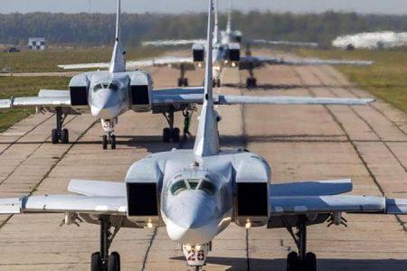 Ξαφνική κινητοποίηση: Η Ρωσία ανέπτυξε χιλιάδες στρατεύματα στην Κριμαία.