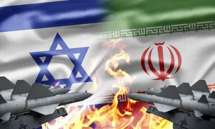"""Προς """"Αρμαγεδδών"""" στη Μέση Ανατολή: Το Ισραήλ σχεδιάζει να επιτεθεί ακόμη και μόνο του κατά του Ιράν."""