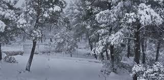 Στόχευσε το Τέξας !! Παρακολουθήστε και δοκιμάστε το πείραμα χιονιού μικροκυμάτων !! Chemtrail …
