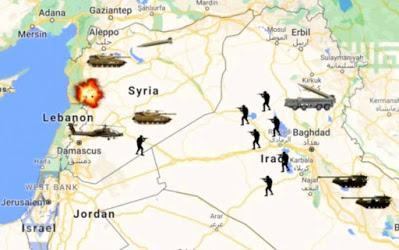 FEB 1 Οι ΗΠΑ Αποκαλύπτουν: Έτσι Θα Γίνει Ο Πόλεμος Ισραήλ Και Ιράν! Όλα Τα Σενάρια Και Ποιος Θα Είναι Ο Τελικός Νικητής;