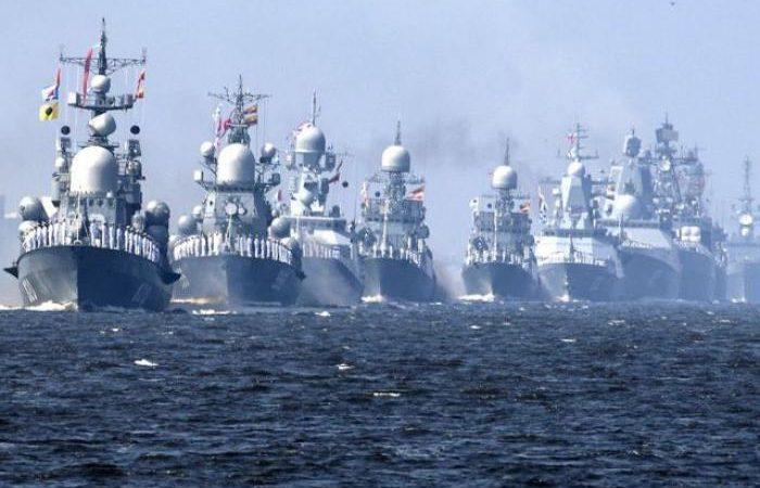 """Πώς θα αντιδράσει η Ρωσία στο μέτωπο των ΗΠΑ """"από την Κριμαία μέχρι την Αρκτική"""";"""