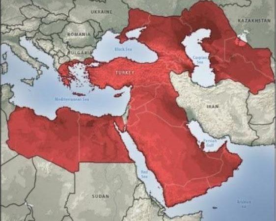 Πώς μπορεί η Ρωσία να εμποδίσει τις αυτοκρατορικές φιλοδοξίες του Ερντογάν;