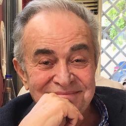 Νέα τιμητική διάκριση στον Καθηγητή Γιώργο Πιπερόπουλο
