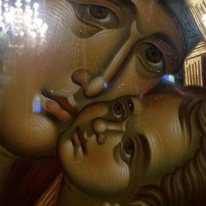 ΥΠΑΠΑΝΤΗ 2021- η ΠΑΝΑΓΙΑ η ΠΑΡΗΓΟΡΗΤΡΙΑ δεν δακρύζει απλώς, αλλά κλαίει κρουνηδόν( ΒΙΝΤΕΟ)
