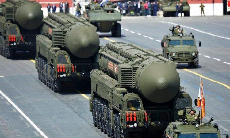 Νέα απειλή δικτύου: Η Ρωσία αναπτύσσει υπερ-ηλεκτρομαγνητικό παλμικό όπλο ικανό να ταξιδέψει με Mach 20 που θα μπορούσε να βάλει τις ΗΠΑ στο σκοτάδι χωρίς προειδοποίηση – Και η Κίνα είναι επίσης έτοιμη!
