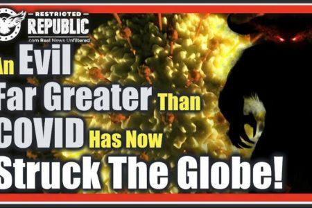 ΦΡΙΚΙΑΣΤΙΚΟ! Ένα κακό πολύ μεγαλύτερο από το COVID επηρεάζει τώρα τον κόσμο! Πολλοί δεν είναι προετοιμασμένοι…