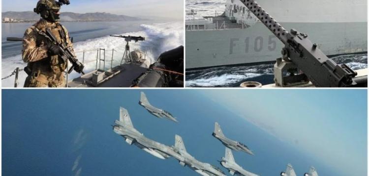 Η εξοπλιστική ενίσχυση της Ελλάδας φέρνει πανικό στην Άγκυρα: Οι «κραυγές» Ερντογάν-Ακάρ και το αδιέξοδο για τους S-400 -Στον «αέρα» οι διερευνητικές