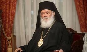 Η υποκρισία της Νέας Τάξης μέσα από μια επιστολή που παριστάνει την χριστιανική…. για τον Κουφοντίνα.