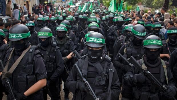 Ισραήλ: Οι υπηρεσίες ασφάλειας «μπλόκαραν» μεταφορά πόρων από την Τουρκία στη Χαμάς.