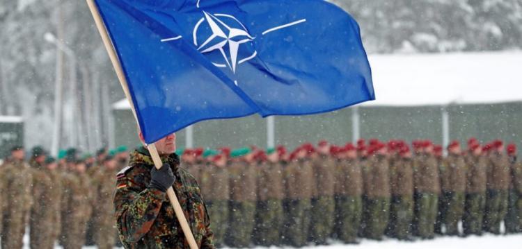ΝΑΤΟ: Η Ρωσία αμφισβητεί την διεθνή Τάξη, vid