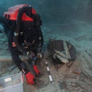 Κύθηρα: Τα κλεμμένα αρχαία για τον Έλγιν στο φως της δημοσιότητας – Εντυπωσιακά ευρήματα στο ναυάγιο του ΜΕΝΤΩΡ (φώτο)