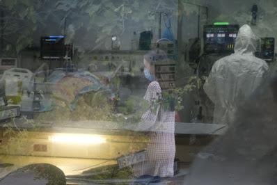 ΑΝ ΑΥΤΟ ΑΛΗΘΕΥΕΙ !!! Η Ρωσία εκτέλεσε νεκροτομή σε ασθενή με Covid-19 …