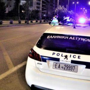 Μπαράζ επιθέσεων σε τράπεζες και καταστήματα και η πολιτική αντιπαράθεση για τον Δ.Κουφοντίνα