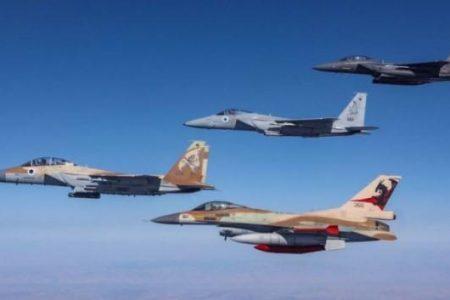 Γεωπολιτικός σεισμός: Aμυντική Συνθήκη Ισραήλ- Σ.Αραβίας-Μπαχρέιν – ΗΑΕ – Ιδρύουν το ΝΑΤΟ της Μ.Ανατολής!