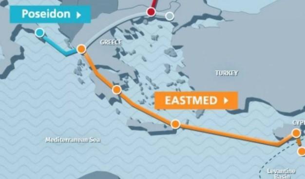 """Έπεσαν οι """"μάσκες"""" – Ρωσικό ΜΜΕ: """"H συμφωνία Ισραήλ-Αιγύπτου μας διαλύει οικονομικά – Δεν πρέπει να λειτουργήσει ο East-Med"""" – Τελευταία ελπίδα η Τουρκία;"""