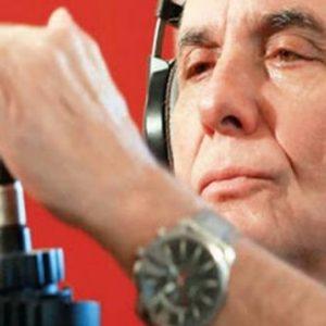 Γ.Τράγκας: «Μετά από μια μεγάλη πορεία στην ελληνική δημοσιογραφία θα είμαι παρών στις εκλογές»