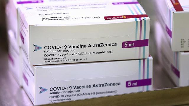 Απόσυρση εμβολίων της AstraZeneca μετά το θάνατο μιας 49χρονης γυναίκας έπειτα από τον εμβολιασμό της. Συναγερμός σε Ευρώπη και σε Ελλάδα! Διαψεύδει ο ΕΟΦ…