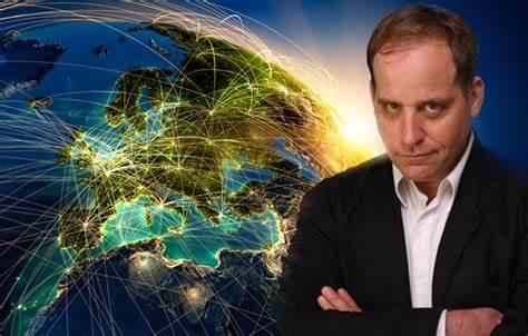 Benjamin Fulford:Ολα όσα συμβαίνουν και δεν σας τα λένε.Η απάτη Rockefeller-Biden πέφτει καθώς ο κόσμος την αποφεύγει.