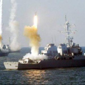 "H Ελλάδα στην αντιπυραυλική άμυνα του ΝΑΤΟ – Το ""μυστικό"" που γνωρίζουν ήδη οι Τούρκοι και η ένταξη των Arleigh Burke στην ισχύ πυρός του ΠΝ"