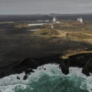 Συναγερμός για μεγάλη ηφαιστειακή έκρηξη στην Ισλανδία – Πάνω από 18.000 σεισμοί μέσα σε μία εβδομάδα