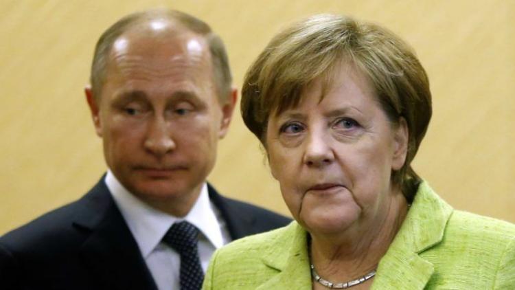 Κορωνοϊός και παγκόσμια σύγκρουση! Αποκάλυψη «φωτιά» από Γερμανία, προβληματισμός στην Μόσχα, vid