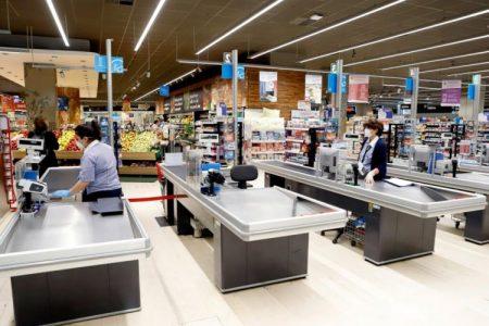 Σαρωτικές αλλάγες στα σουπερμάρκετ: Έρχεται «τσουνάμι» από Γερμανία, vid.