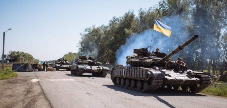 Ο Ουκρανός πρόεδρος υπέγραψε διάταγμα ανακατάληψης Κριμαίας – Σεβαστούπολης! – Πρώτος στόχος η γέφυρα του Κερτς – Συμβούλιο πολέμου στην Τουρκία!