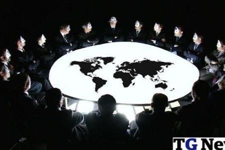 "Jacob Rothschild: ""Εάν οι Άνθρωποι Δεν Συμμορφωθούν, θα Εμφανιστεί Δεύτερο Κύμα, με Έλλειψη Τροφής και Πλήρη Κυριαρχία των Κυβερνήσεων"" + Zacques Attali: ""Μια Σύντομη Ιστορία του Μέλλοντος"" | TG News"