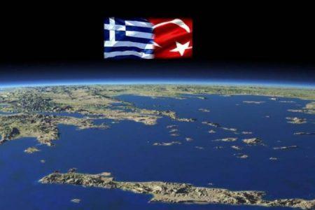 """Η Τουρκία ετοιμάζεται για ρεβάνς – Προβλέπεται """"θερμό καλοκαίρι"""" στην Μεσόγειο»"""