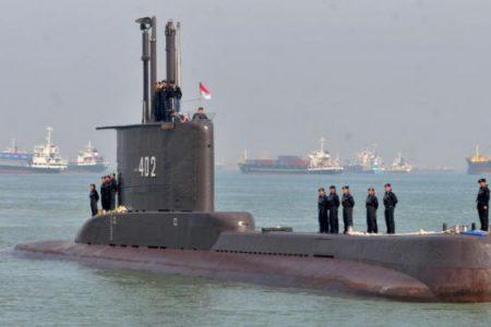Ώρες αγωνίας για το χαμένο υποβρύχιο – Εντοπίστηκε «αντικείμενο» σε βάθος 100 μέτρων.